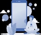 Application mobile ROEDERER