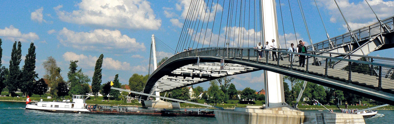 pont de kehl